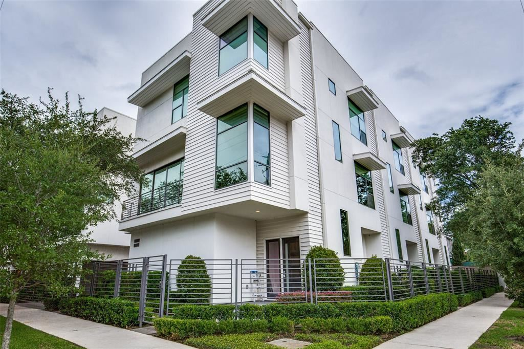 1004 California Street #104 UNIT 104, Houston, TX 77006 - MLS#: 25152531