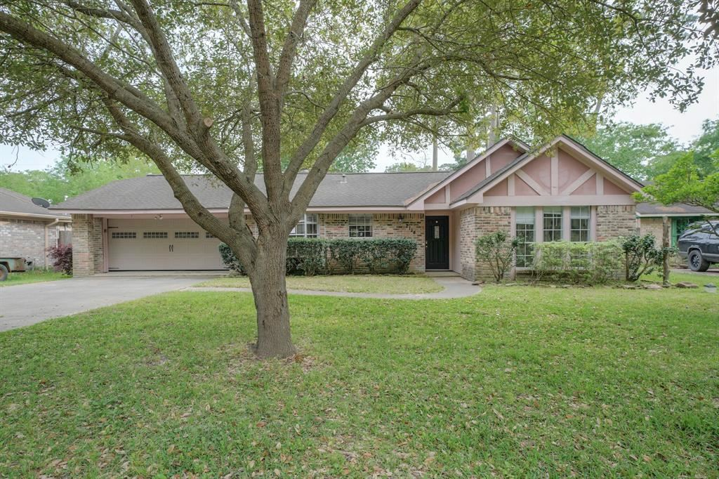 2114 Woodway Drive, Woodbranch, TX 77357 - MLS#: 40954531