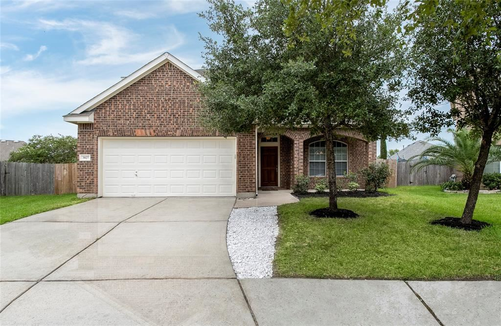 3027 Rusty Bridge Court, Spring, TX 77386 - MLS#: 52563531