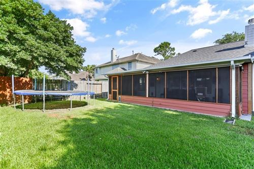 Tiny photo for 16123 Aberdeen Forest Drive, Houston, TX 77095 (MLS # 34711532)