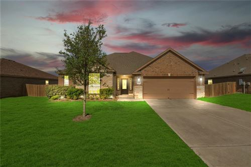 Photo of 18712 Carrizo Trail, Magnolia, TX 77355 (MLS # 57974532)
