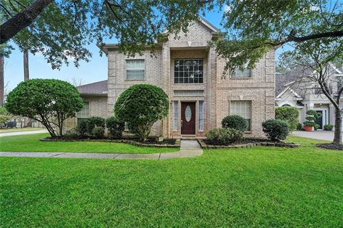 Photo of 8211 Vaulted Pine Drive, Humble, TX 77346 (MLS # 61146532)