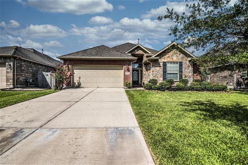 Photo of 20706 Oakhurst Meadows Drive, Porter, TX 77365 (MLS # 67462532)
