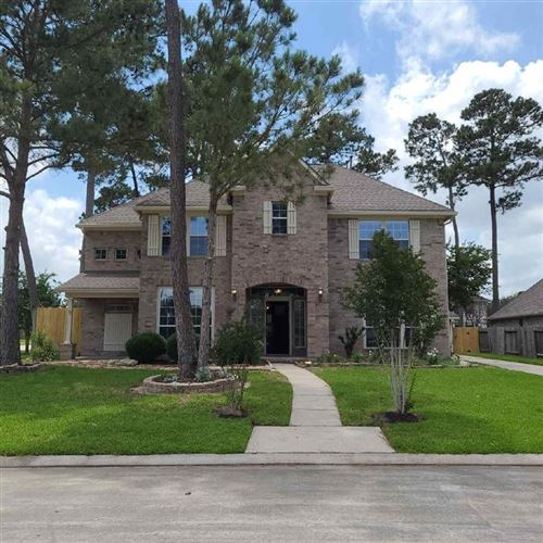 Photo of 24603 Windfall Path Drive, Spring, TX 77373 (MLS # 74573532)