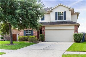 Photo of 1430 High Park Circle, Spring, TX 77373 (MLS # 79161532)