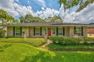 Photo of 15635 Wandering Trail, Friendswood, TX 77546 (MLS # 82089532)
