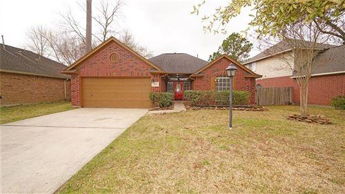 Photo of 26869 Palace Pines Drive, Kingwood, TX 77339 (MLS # 8353532)