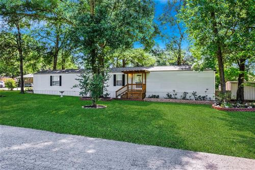 Photo of 9541 Cedar Ridge Court, Willis, TX 77318 (MLS # 15252533)