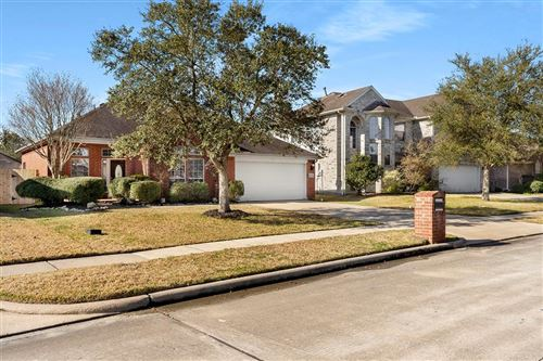 Photo of 4830 Chase Wick, Bacliff, TX 77518 (MLS # 72621533)