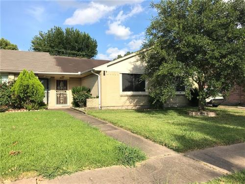 Photo of 9523 Stockwell Drive, Houston, TX 77083 (MLS # 78617533)