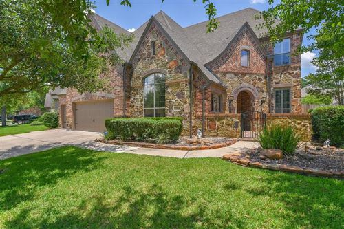 Photo of 17114 Ross Lake Court, Humble, TX 77346 (MLS # 81092533)