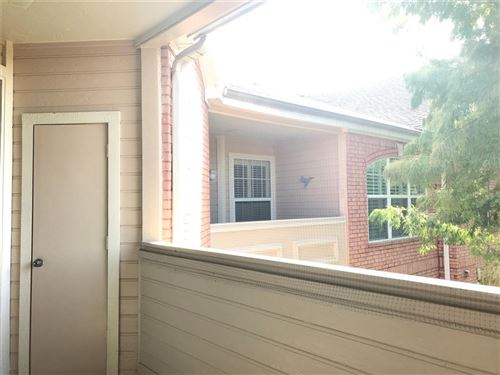 Tiny photo for 2100 Welch Street #C321, Houston, TX 77019 (MLS # 89724533)