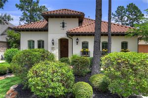 Photo of 47 S Shasta Bend Circle Circle, The Woodlands, TX 77389 (MLS # 96428533)