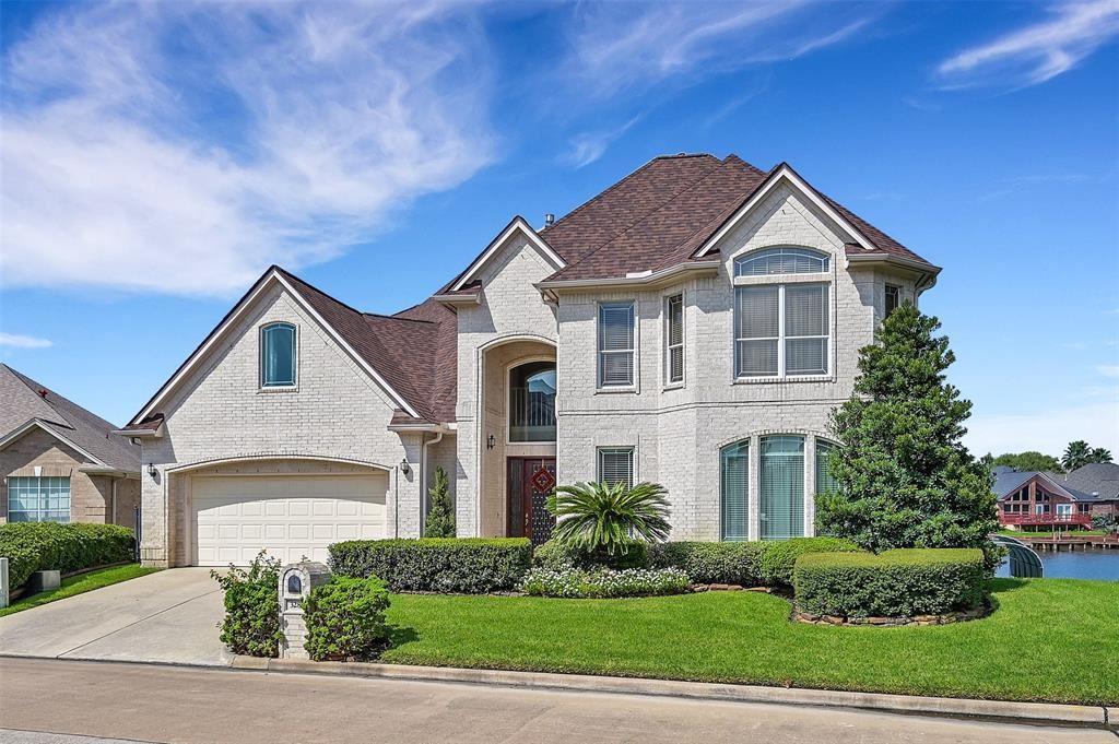 328 Bayshore Drive, Montgomery, TX 77356 - MLS#: 12204533