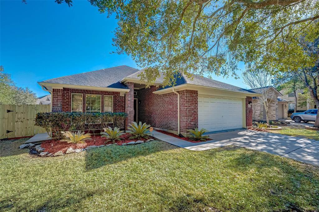 13820 Montclair Hill Court, Rosharon, TX 77583 - MLS#: 24104533