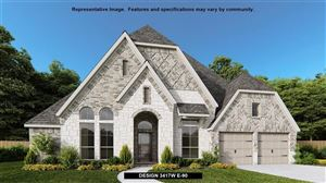 Photo of 23408 Timberwood Grove Court, New Caney, TX 77357 (MLS # 16390534)