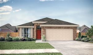 Photo of 12411 King Louis Drive, Houston, TX 77044 (MLS # 2366534)