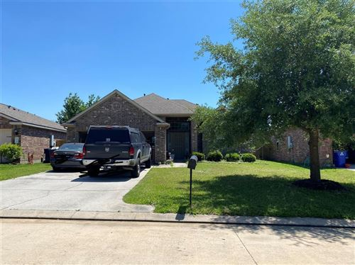 Photo of 30714 Roadie Pass, Magnolia, TX 77355 (MLS # 44247534)