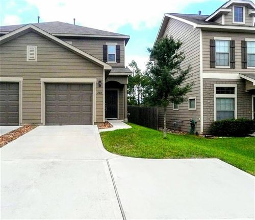 Photo of 281 Woodland Hills Drive #B, Conroe, TX 77303 (MLS # 57524534)
