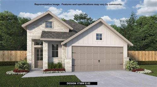Photo of 349 Andes Drive, Montgomery, TX 77316 (MLS # 74301534)