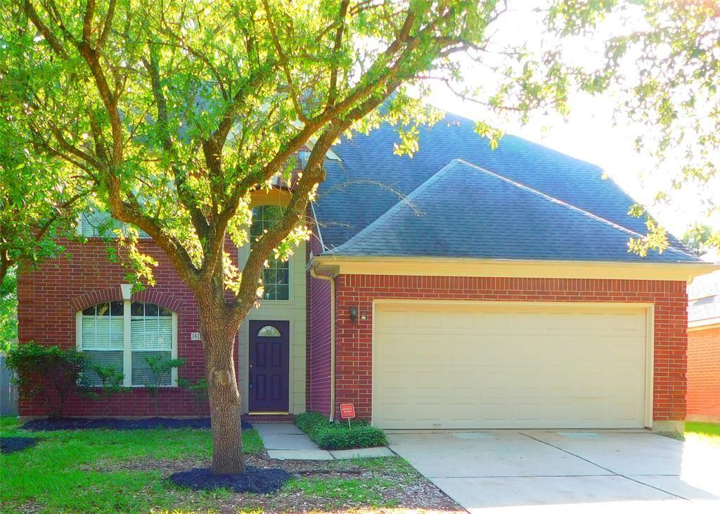 14126 Tallow Point Court, Houston, TX 77062 - #: 58831534