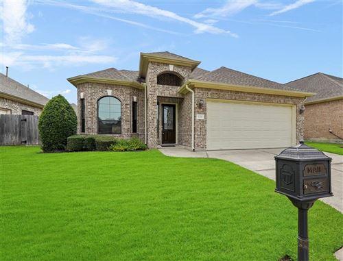 Photo of 16218 Jordyn Lake Drive, Tomball, TX 77377 (MLS # 34831535)