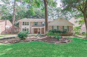Photo of 90 Breezy Point Place, The Woodlands, TX 77381 (MLS # 5464535)