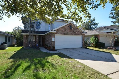 Photo of 11635 Standing Pine Lane, Tomball, TX 77375 (MLS # 57464535)