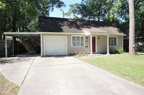 Photo of 1066 Lamonte Lane, Houston, TX 77018 (MLS # 97776535)
