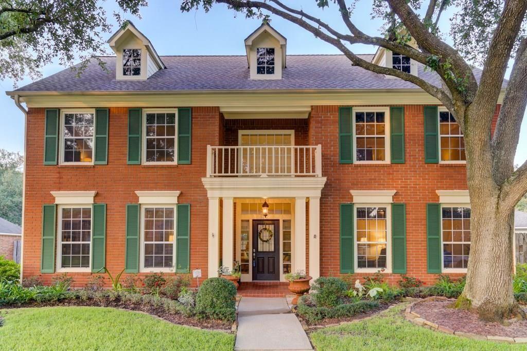2018 Hillside Oak Lane, Houston, TX 77062 - #: 61037535