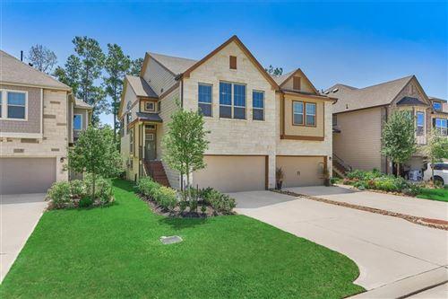 Photo of 160 Axlewood Court, Montgomery, TX 77316 (MLS # 27149536)
