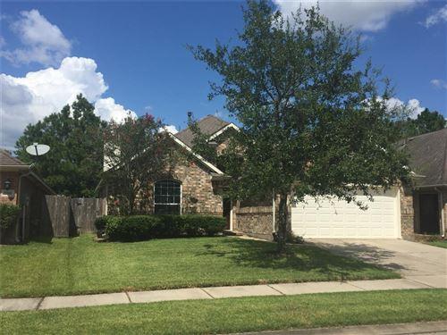 Photo of 21589 Duke Alexander Drive, Kingwood, TX 77339 (MLS # 36674536)