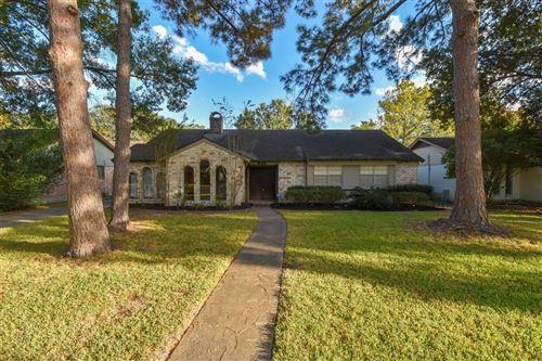Photo of 2310 Elmgate Drive, Houston, TX 77080 (MLS # 79807536)