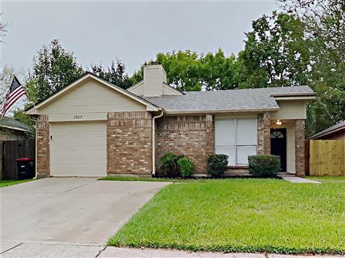 Photo of 2507 Spring Dusk Lane, Spring, TX 77373 (MLS # 91198536)