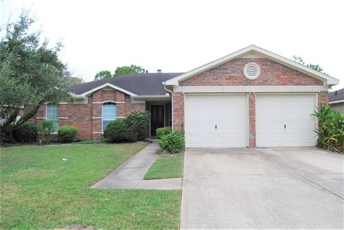 Photo of 2514 Nicholas Drive, Pearland, TX 77581 (MLS # 14483537)