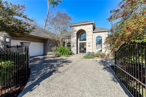 Photo of 19 Harbor Cove Drive, The Woodlands, TX 77381 (MLS # 14709537)