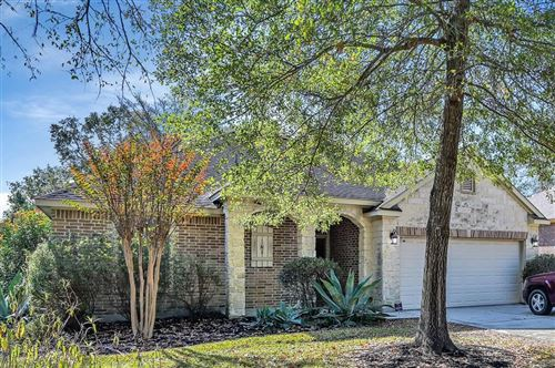 Photo of 7111 Black Forest Drive, Magnolia, TX 77354 (MLS # 14894537)