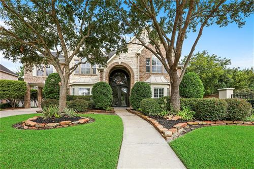 Photo of 15502 Hunters Lake Way, Houston, TX 77044 (MLS # 54748537)
