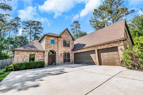 Photo of 27507 Blue Cedar Lane, Spring, TX 77386 (MLS # 62246537)