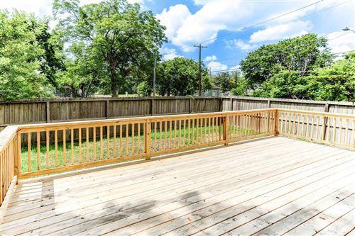 Tiny photo for 800 E 40th Street, Houston, TX 77022 (MLS # 62473537)