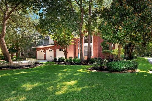 Photo of 2 Dalea Place, The Woodlands, TX 77382 (MLS # 70292537)