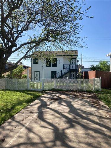 Photo of 4115 Ave R 1/2, Galveston, TX 77550 (MLS # 93830537)