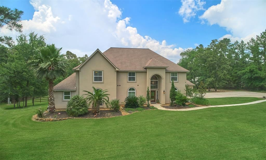 Photo for 38122 Wind Song Trace, Magnolia, TX 77355 (MLS # 21732537)