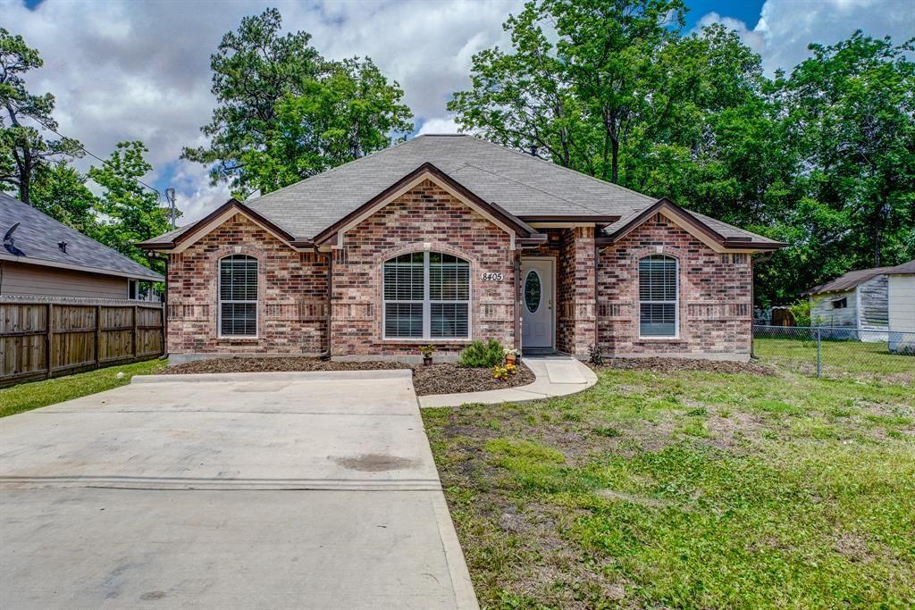 8405 Lanewood Drive, Houston, TX 77016 - MLS#: 65447537