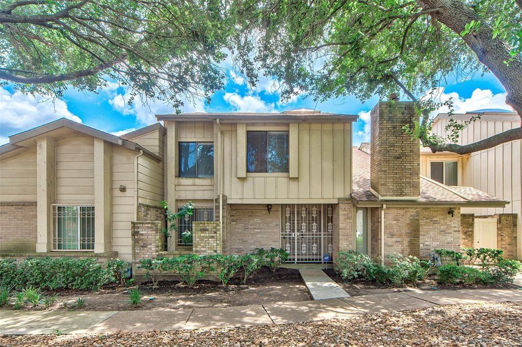 13638 Garden Grove Court #332, Houston, TX 77082 - MLS#: 9734537