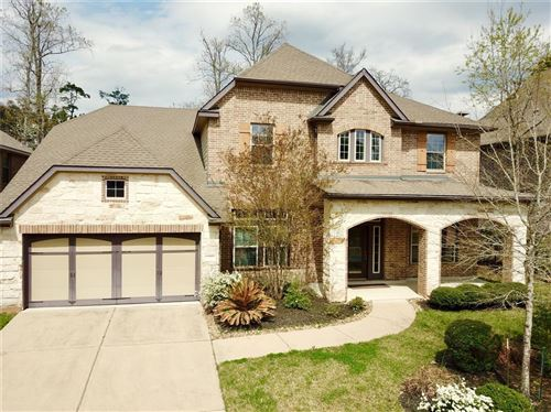 Photo of 70 S Almondell Circle, The Woodlands, TX 77354 (MLS # 47416538)