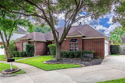 Photo of 16031 Mountain Shadows Drive, Houston, TX 77084 (MLS # 777538)