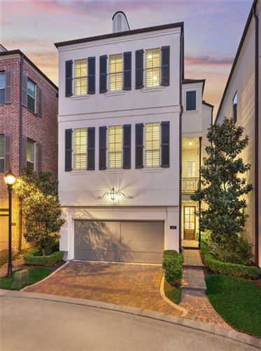 Photo of 122 Gateway Park Place, The Woodlands, TX 77380 (MLS # 79696538)