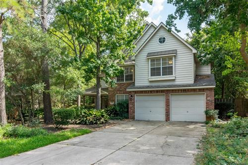 Photo of 118 W Greywing Circle, The Woodlands, TX 77382 (MLS # 80868538)
