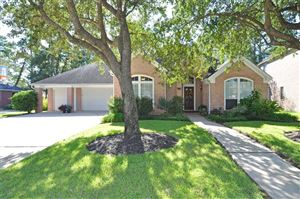Photo of 18510 Tranquility Drive, Humble, TX 77346 (MLS # 9187538)